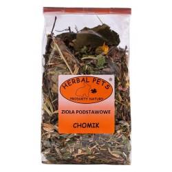 Herbal Pets Ziołą Podstawowe Chomik
