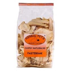 Herbal Pets Chipsy naturalne PASTERNAK