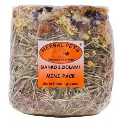 Herbal Pets SIANO z ZIOŁAMI mini pack