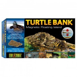 Exo Terra Magnetic Turtle Bank MAGNETYCZNA WYSPA dla ŻÓŁWIA Medium
