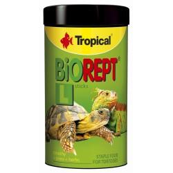 Tropical BIOREPT L Pokarm dla ŻÓŁWI 140G