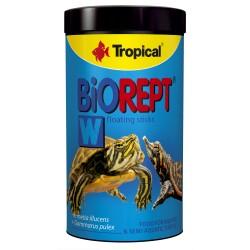 Tropical BIOREPT W Pokarm dla ŻÓŁWI 150G