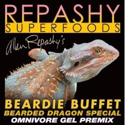 Repashy BEARDIE BUFFET Bearded Dragon Special