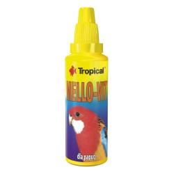 Tropifit MELLO-VIT Mikroelementy dla Papug