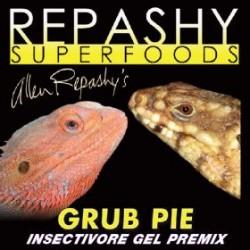 Repashy GRUB PIE REPTILE 170g