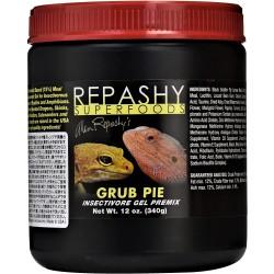 Repashy GRUB PIE REPTILE 340g