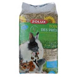 Zolux SIANO PACZKA 1kg/30L dla Królików i Gryzoni