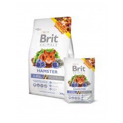 Brit Animals Hamster Complete karma dla chomików 300g